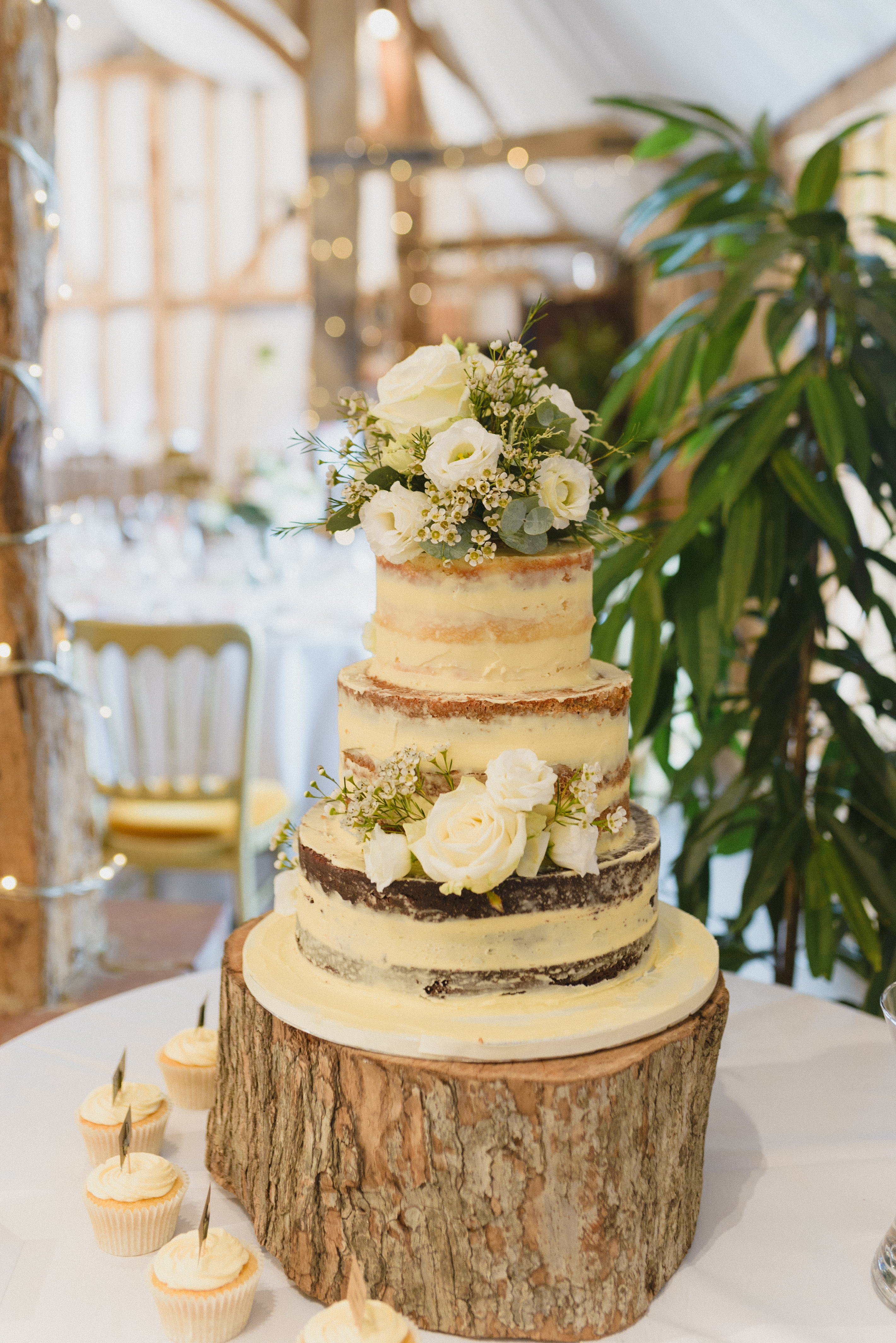 Bespoke Artisan Wedding Cakes in Cambridgeshire